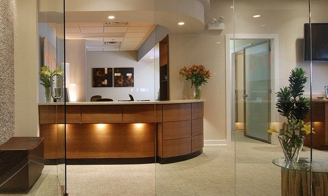 medical reception design | Click on any image to enlarge ...