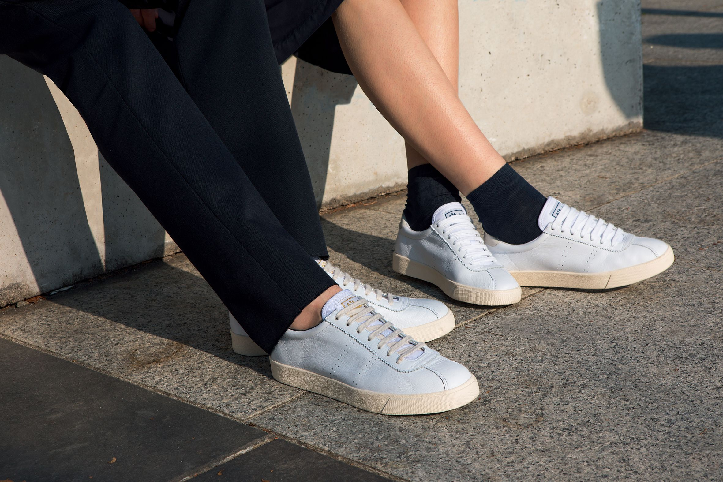 26e75c9e54f The latest addition to the Superga Sport family is inspired by our athletic  history