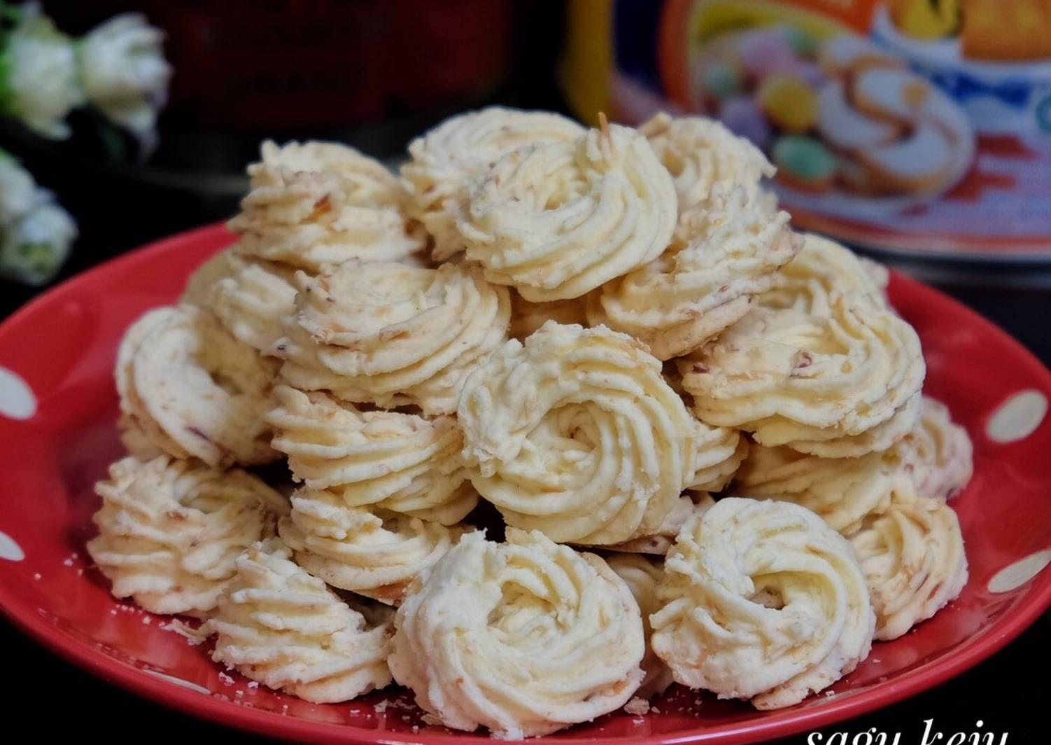 Resep Sagu Keju Premium Dengan Tips Oleh Susi Agung Resep Resep Keju Resep Masakan