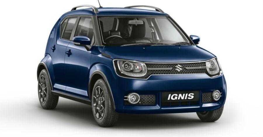 1 Lakh Maruti Suzuki Ignis Hatchback Sold In India Best Luxury
