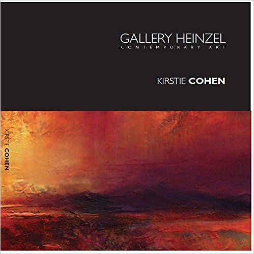 Gallery Heinzel presents Kirstie Cohen: Amazon.co.uk: Gallery Heinzel, Arlene Searle, Kirstie Cohen: 9780957559752: Books