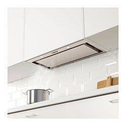 Ikea Nederland Interieur Online Bestellen Kitchen Extractor Range Hood Kitchen Cooker Hood