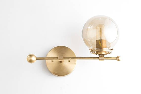 Modern Wall Sconce Br