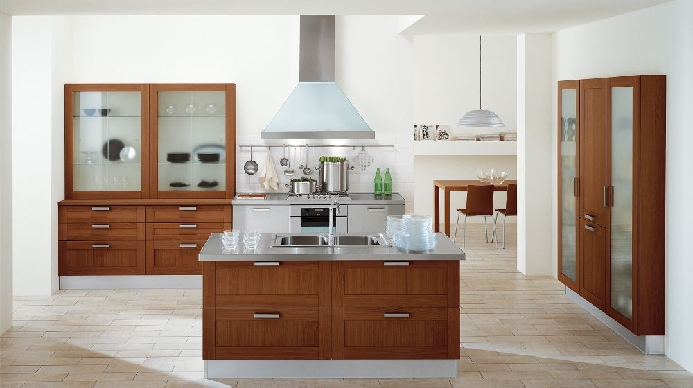 Time Is Running Out Enticing Ways To Have An Italian Kitchen Alluring Modern Kitchen Design Trends 2012 Inspiration Design