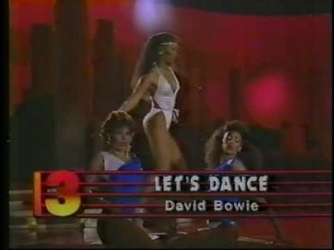 Solid Gold Dancer Darcel Wynne