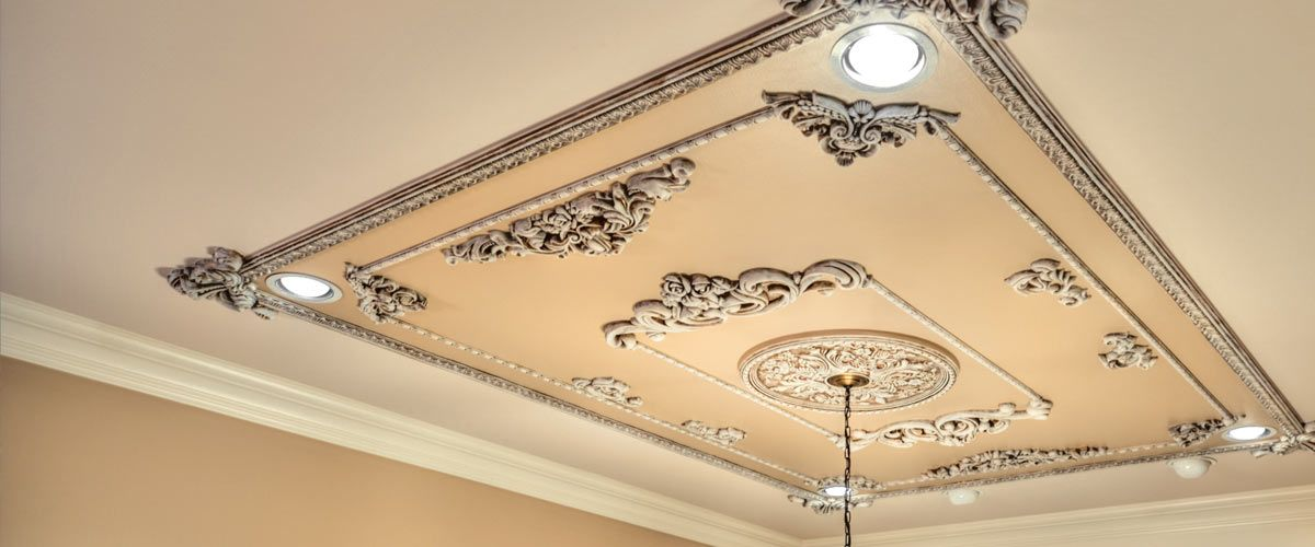Crown Molding Ceiling Tiles Ceiling Design Udecor Molding Ceiling Accent Ceiling House Ceiling Design