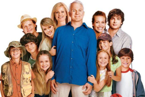 'Cheaper by the Dozen' cast is all grown up!