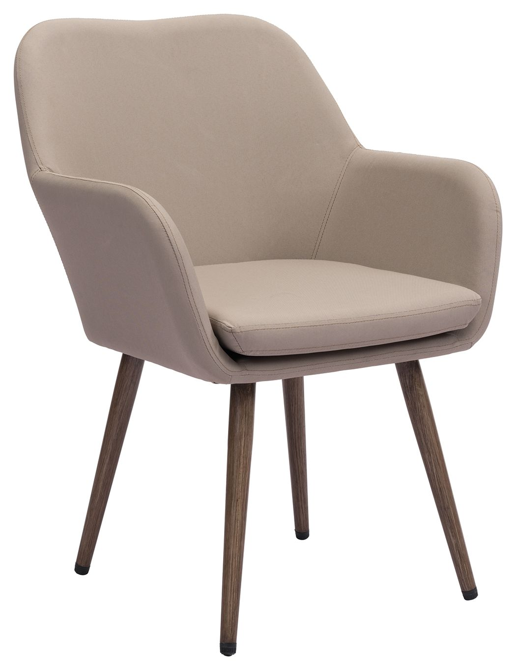 Patio Dining Chair Taupe Products In 2019 Modern Outdoor