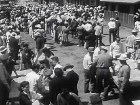 Japanese Relocation – U.S. Gov't Explanation 1942