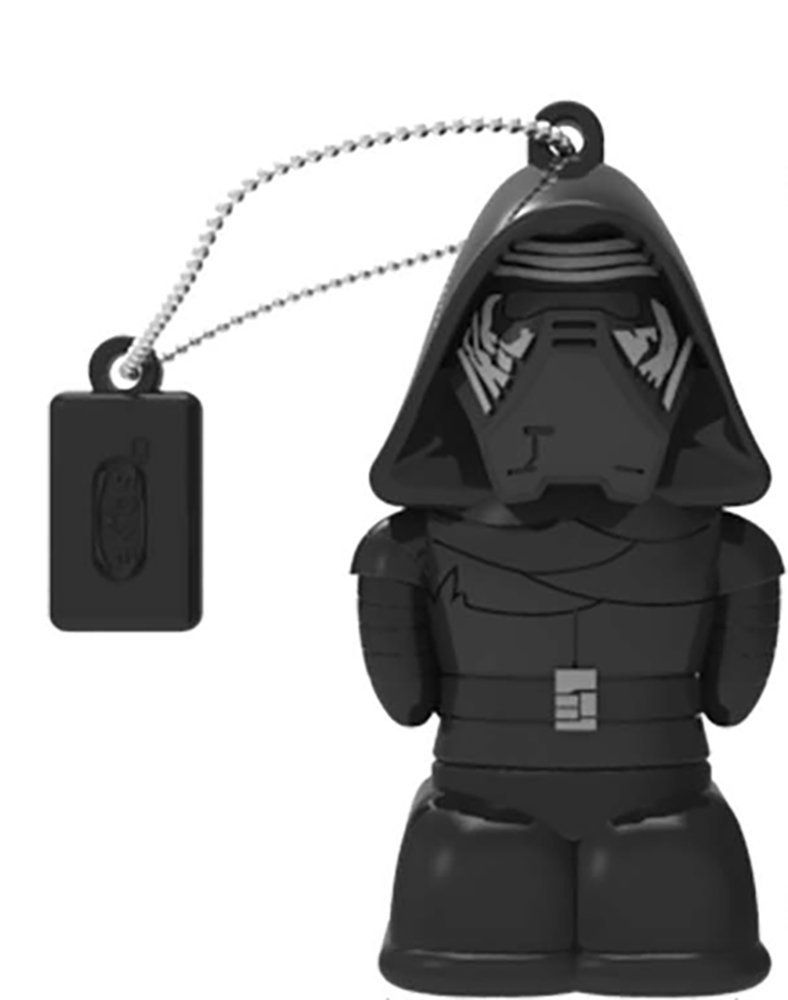 Check Out The Star Wars Episode Vii Villain 8gb Molded Usb Flash Flashdisk Card 8 Gb Dj Drive Reviewed On Digimancave For Your Memorabilia Thats Gone Hi Tech