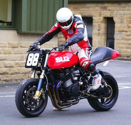 GSX STREET RACE | Streetfighter | Pinterest | Motorbikes ...