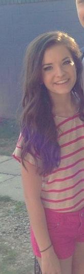 Brooke Hyland.....I miss her!