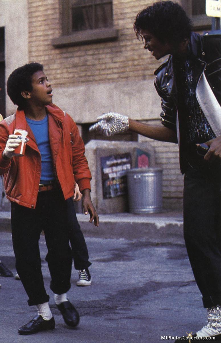 Michael Jackson, Pepsi Made Marketing History   Billboard