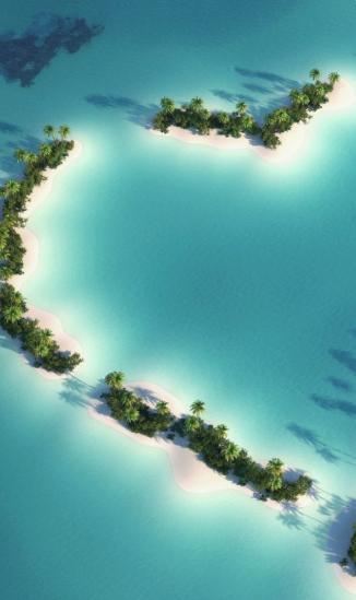 Top 10 Best Beaches In The Dominican Republic Beach Wallpaper