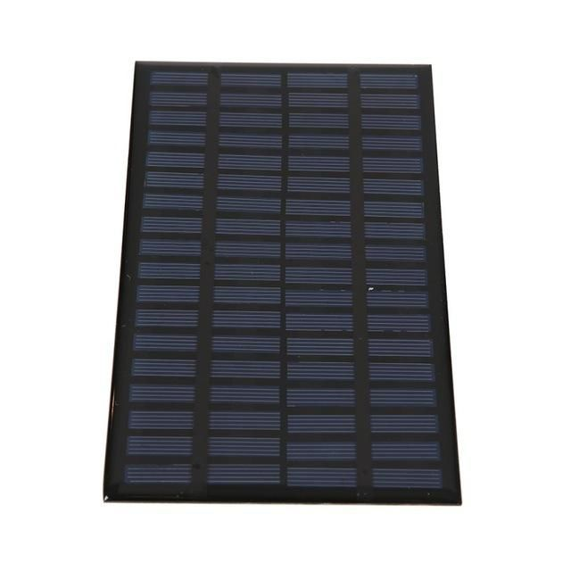 194 120 3mm 18v 2 5w Solar Panel Module System Polycrystalline Stored Energy Power Solar Cells Charger Solar Panel Module Solar Cell Small Solar Panels