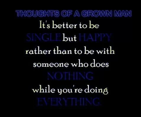 Of man grown thoughts a 14 Signs