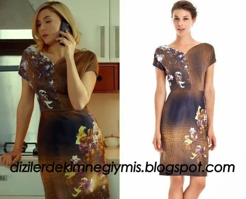 Photo of Medcezir – Part 15 Dresses and Accessories