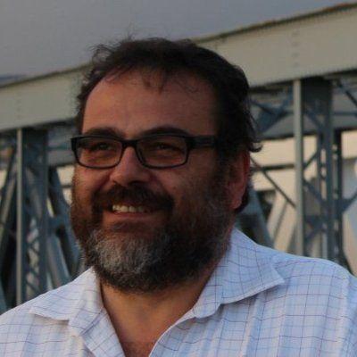 Francisco J. Gil Fernández