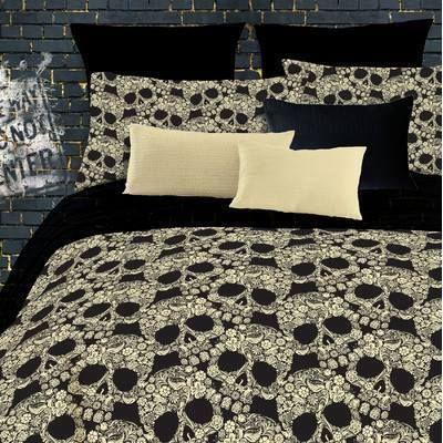 Size bed queen black