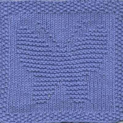 Free Knit Dishcloth Patterns | Dishcloth knitting patterns ...
