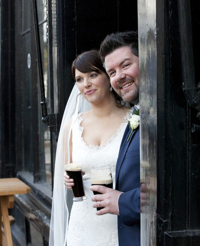 Aileen Kennedy Real Wedding (With Images)