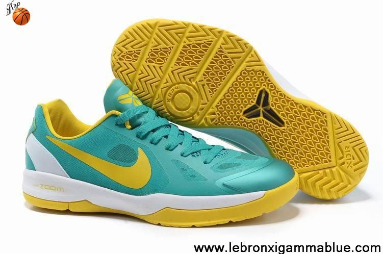 Cheap Online Sale Nike Kobe 8 Green Red Black Best hot Cheap sal