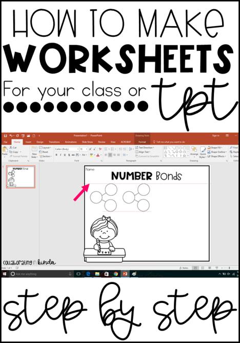 Make your own worksheets   Teacher Stuff :)   School ...