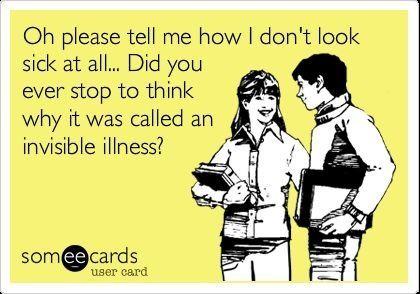 a18fcb954c8b3f1142229c9fc681c5e4 chronic illness memes hidradenitits supperativa pinterest,Pintrest Chronic Illness Memes