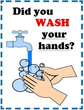 Image Result For Hygiene Posters For Schools Hand Washing Poster