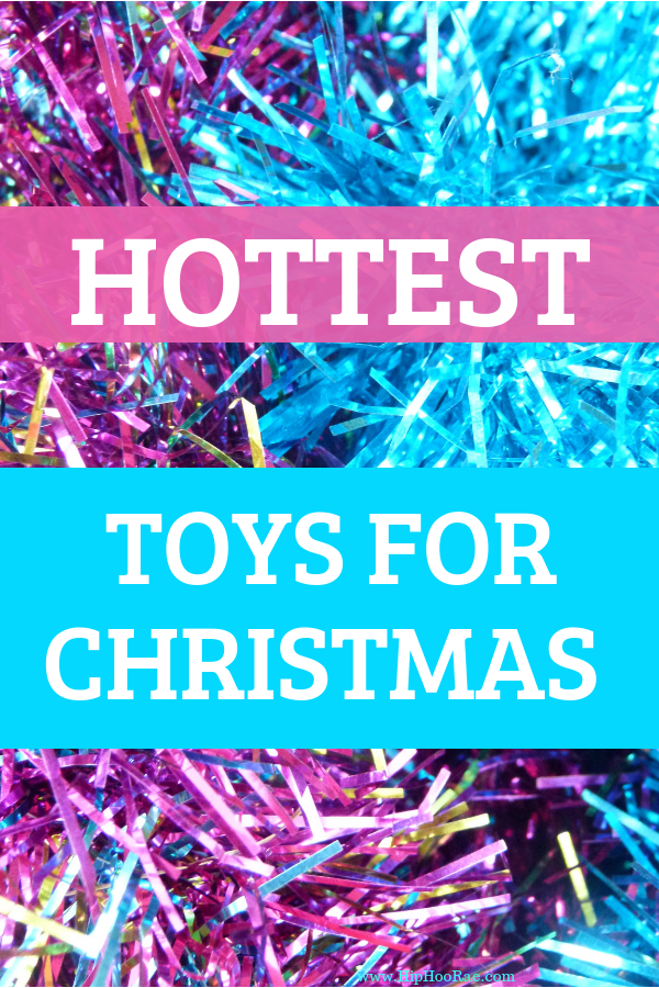 Best Toys For Christmas 2019.Guide To The Top Christmas Toys 2019 Christmas Holiday