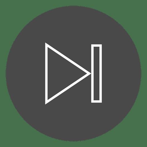 Fast Forward Button Circle Icon 02 Ad Affiliate Ad Button Icon Circle Fast Icon Layout Template Mo Design