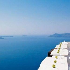 Santorini, Sant Antonio Hotel, Imervigli