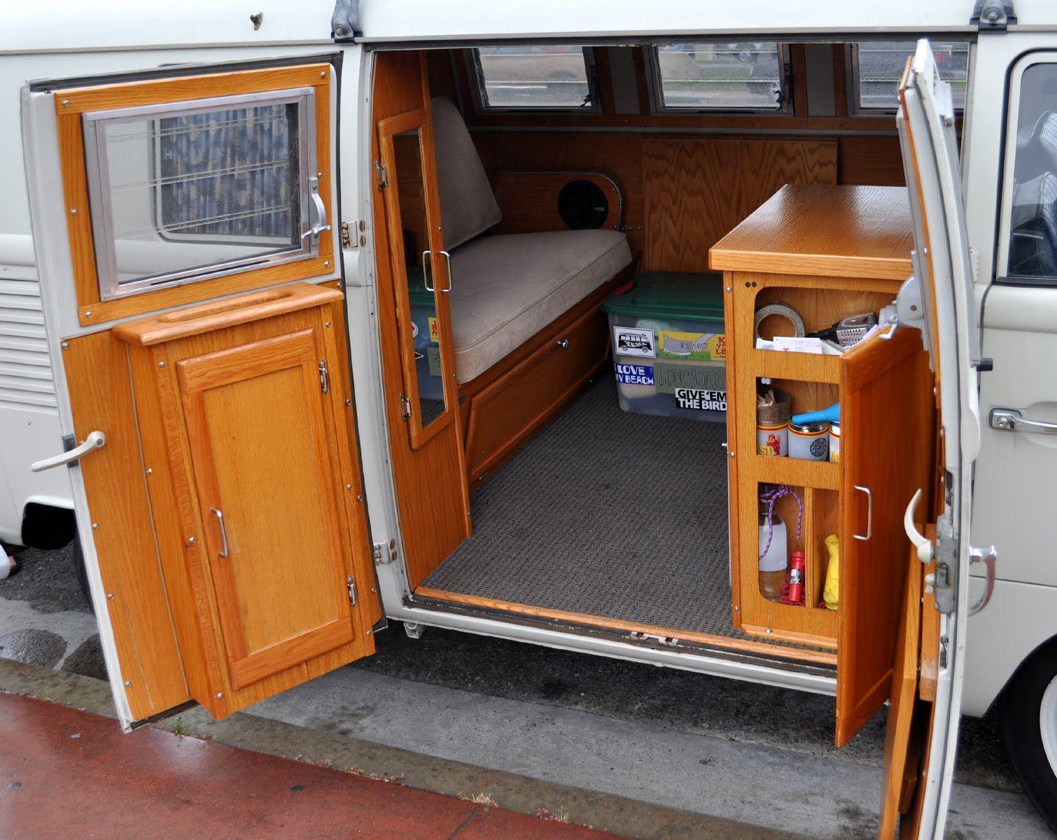 kombi home interior Pesquisa Google Kombi home, Kombi