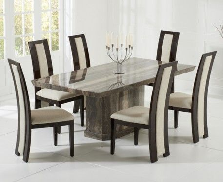 16++ Marble dining table and chairs Tips