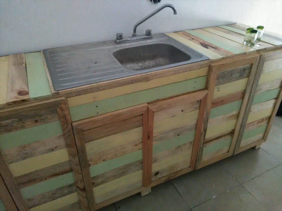Kitchen Cabinets From Pallets store palets - buscar con google | proyectos que intentar