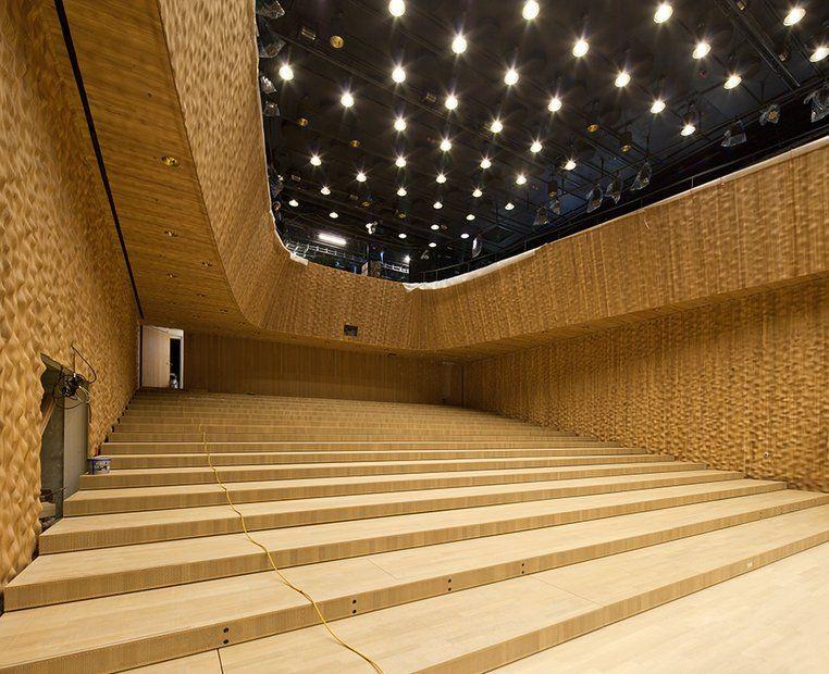 Elbphilharmonie Ein Bau Zwischen Den Welten Architektur Hamburg Gebaude