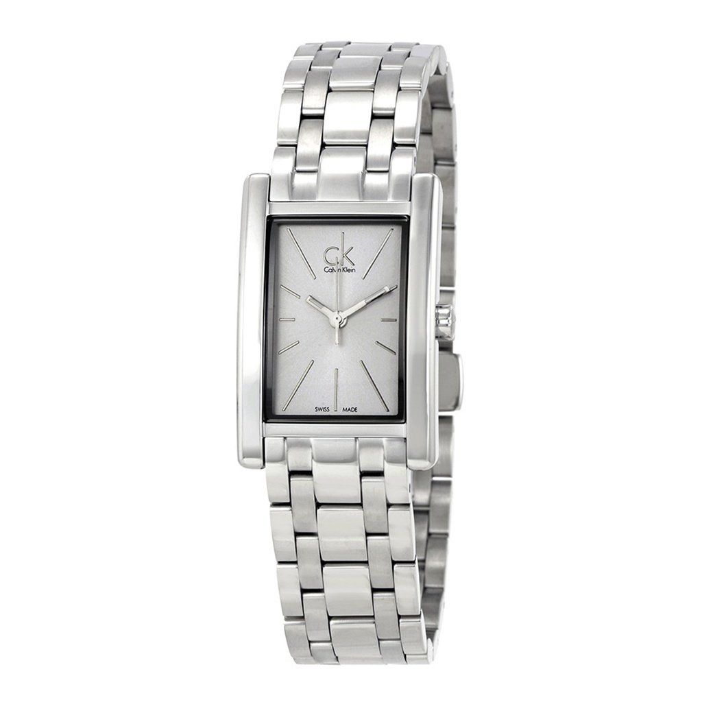 calvin klein k4p231 silver watches women calvin klein on watchman on the wall calvin id=18884