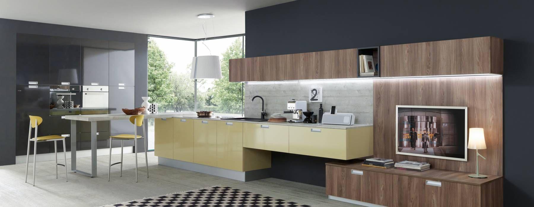 Vendita cucine Febal: acquista arredo cucine Innovazione ...