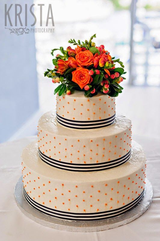 Susannah S Kitchen 25 Romantic Wedding Cakes For All Seasons
