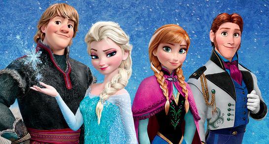 10 Surprising Things You Didn't Know About Disney's Frozen