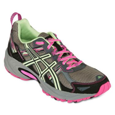 32ff79fac744c Asics® Venture 5 Running Athletic Shoes - JCPenney