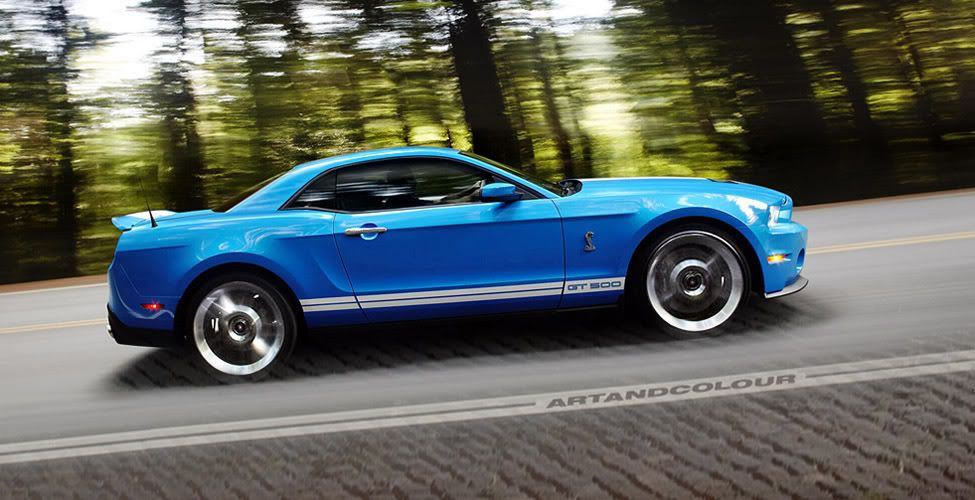 Casey Artandcolour Cars Ford Mustang Forum Mustang Ford Mustang