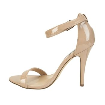 Steve Madden Realove Ankle and Toe Strap Pump