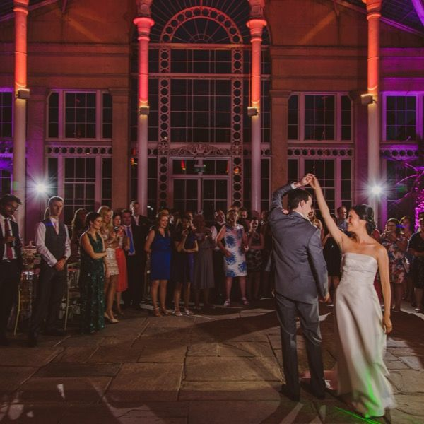 Non Traditional First Dance Songs