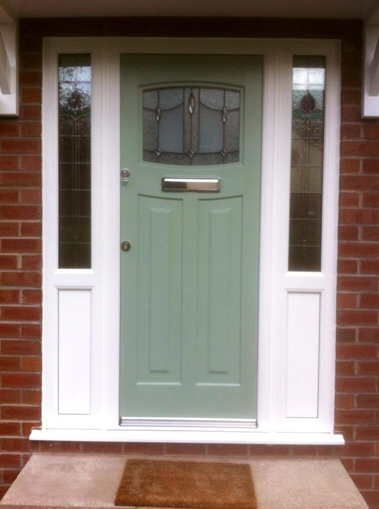 Chartwell Green Newark Rockdoor For The Home In 2019
