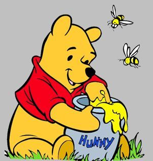 winnie the pooh honey jar google zoeken winnie the pooh