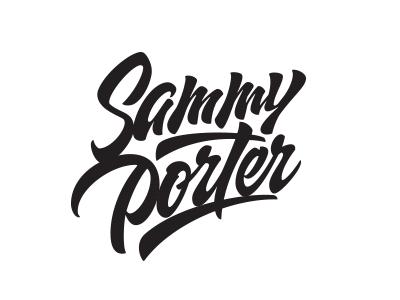 Sammyporter