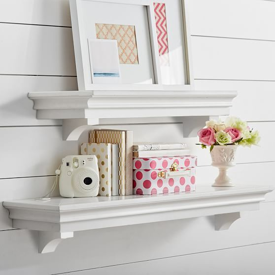Hampton Shelving 2 Ft Shelf: Wide X Deep X High 3 Ft Shelfl: Wide X Deep X  High
