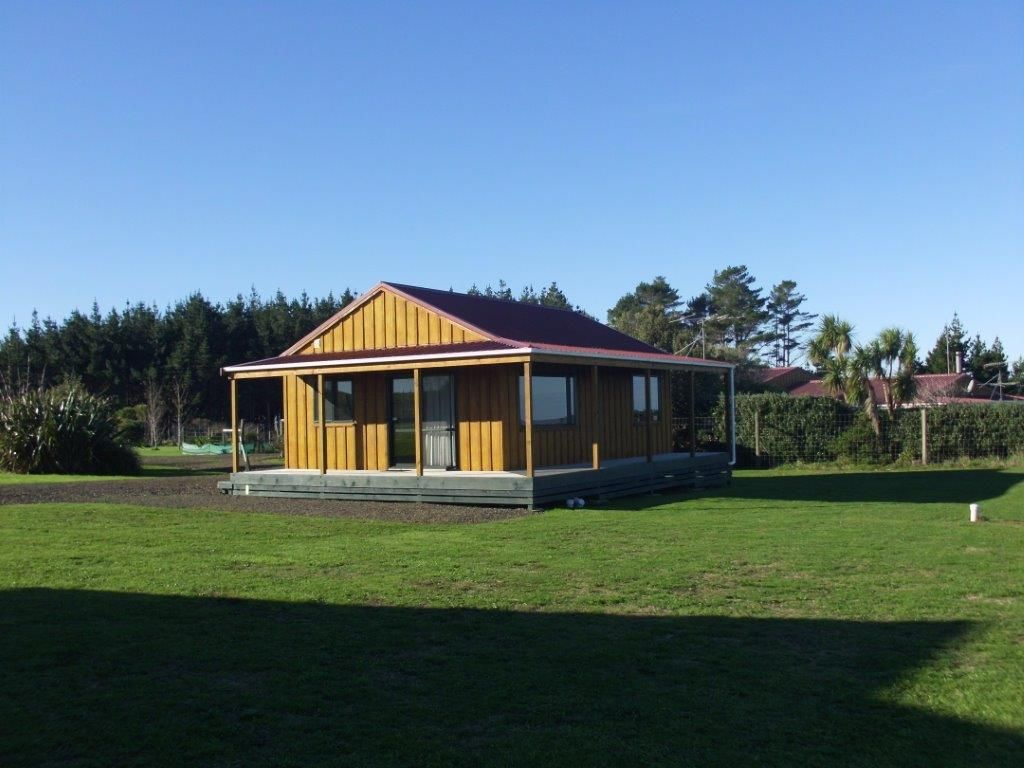 Northland Customkit Lodge House styles, Lodge, Building