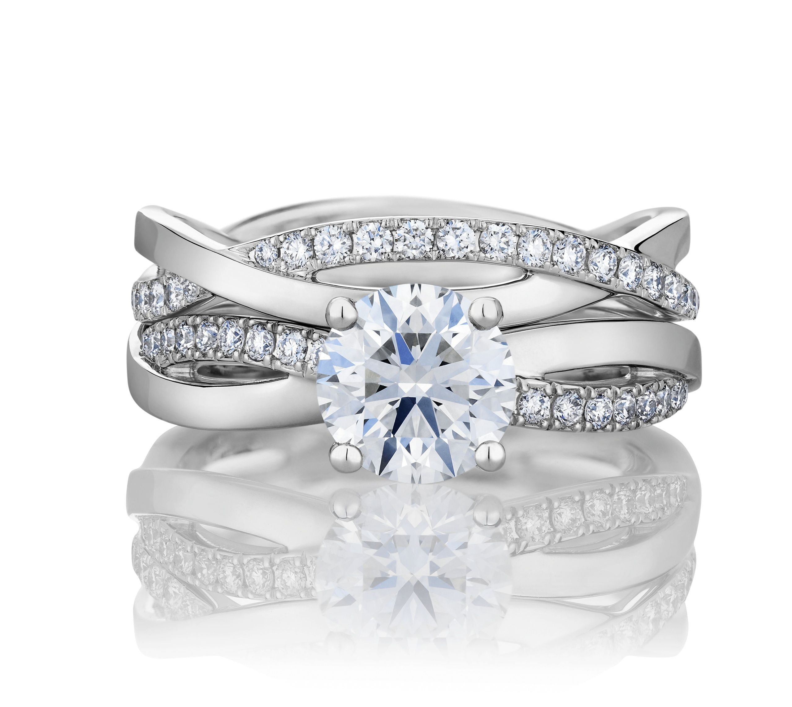 Debeers infinity google search for now u forever pinterest